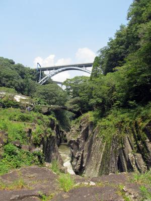 高千穂峡5