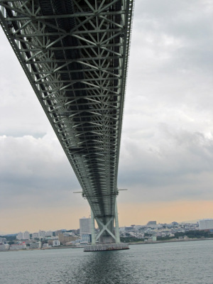 明石海峡大橋2