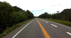 釧路湿原道路1