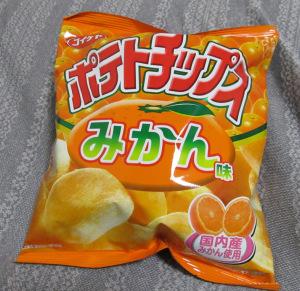みかん味1